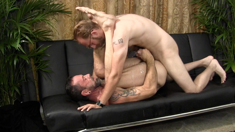 from Andy mature men gay for pay