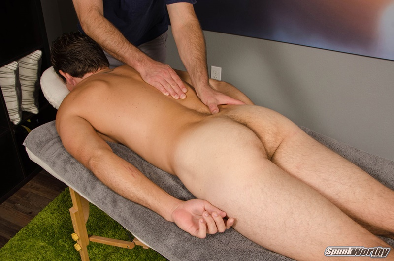 Spunkworthy Rich Is Back For A Hands On Happy Ending -3958