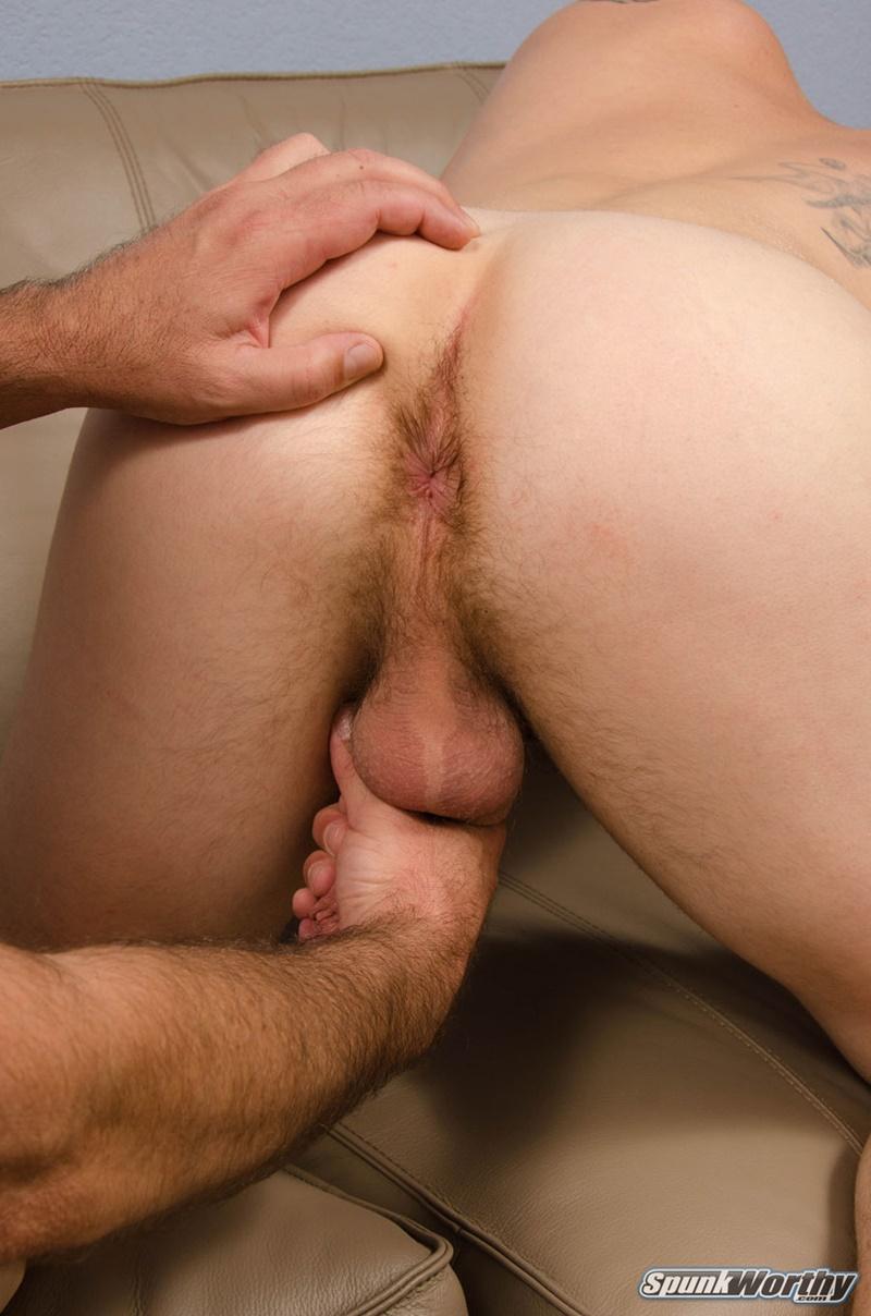 Redhead natural knickers-4832