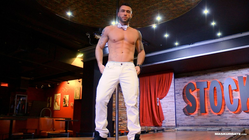 Massage her male strip bars in montreal