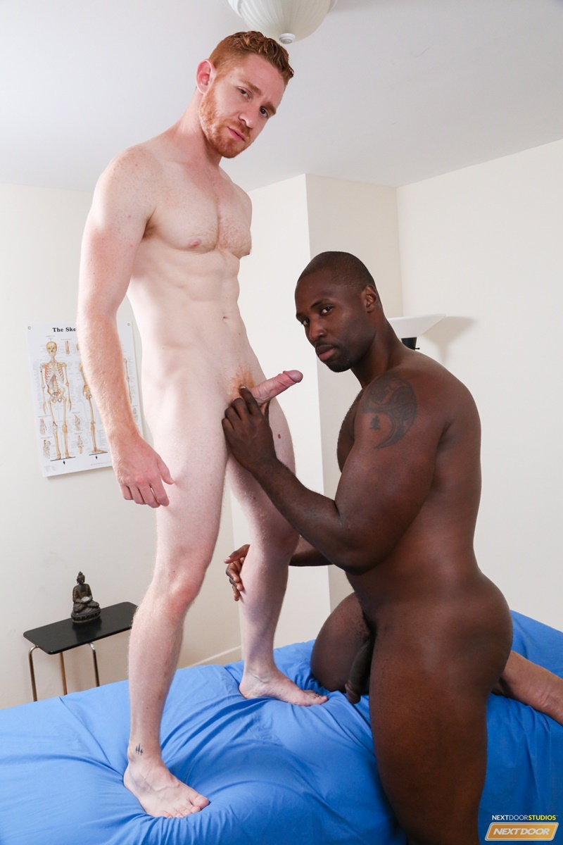 black go white gay movie