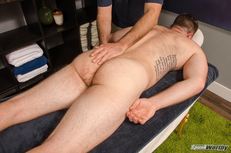 high end massage rimming
