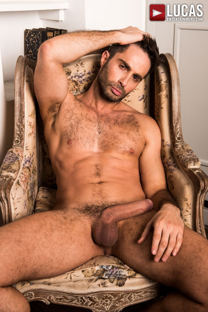 from Silas lucas gay huge dick