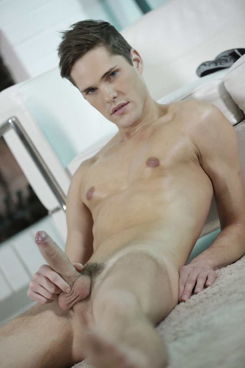 Tristan Archer Long Tongue Rims Chris Jansens Tight Boy -5531