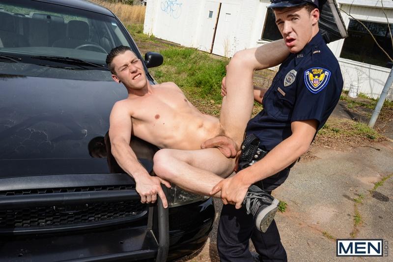 from Zackary free gay policemen porn tube