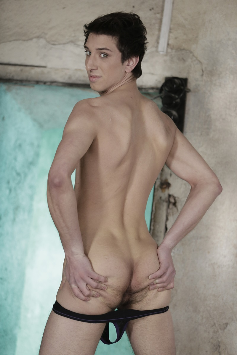 Twink gallery post uncut