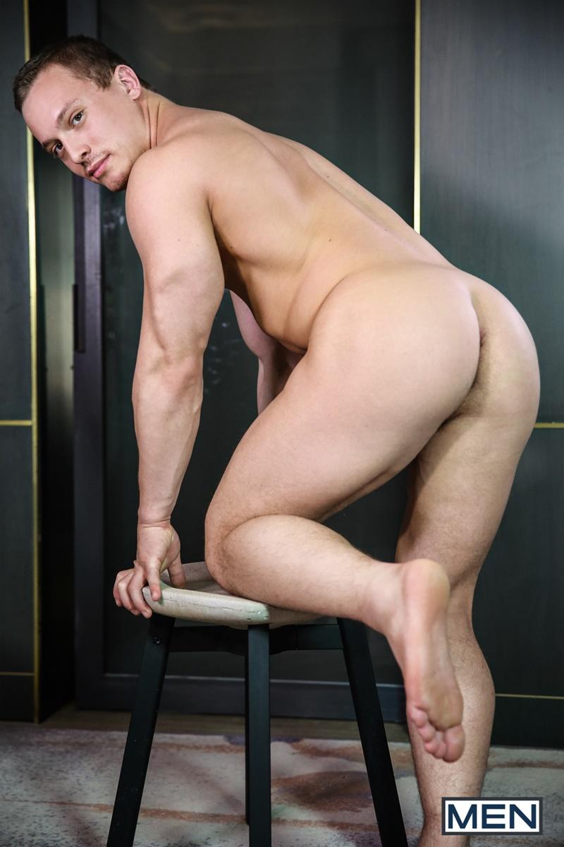Men com sexy naked muscle dudes Wesley Woods Tommy Regan hardcore ass fucking big thick long dick anal rimming cocksucker muscled hunks 010 gay porn sex gallery pics video photo - Wesley Woods and Tommy Regan hardcore anal rimming and big cock fucking