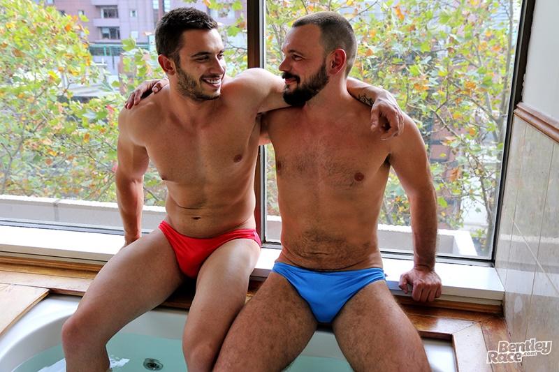 Gay hook up madrid