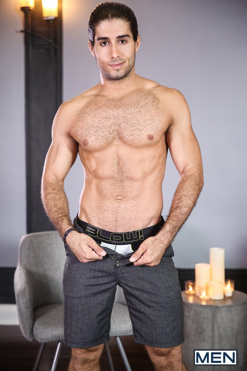 Can Eight pack abs cock