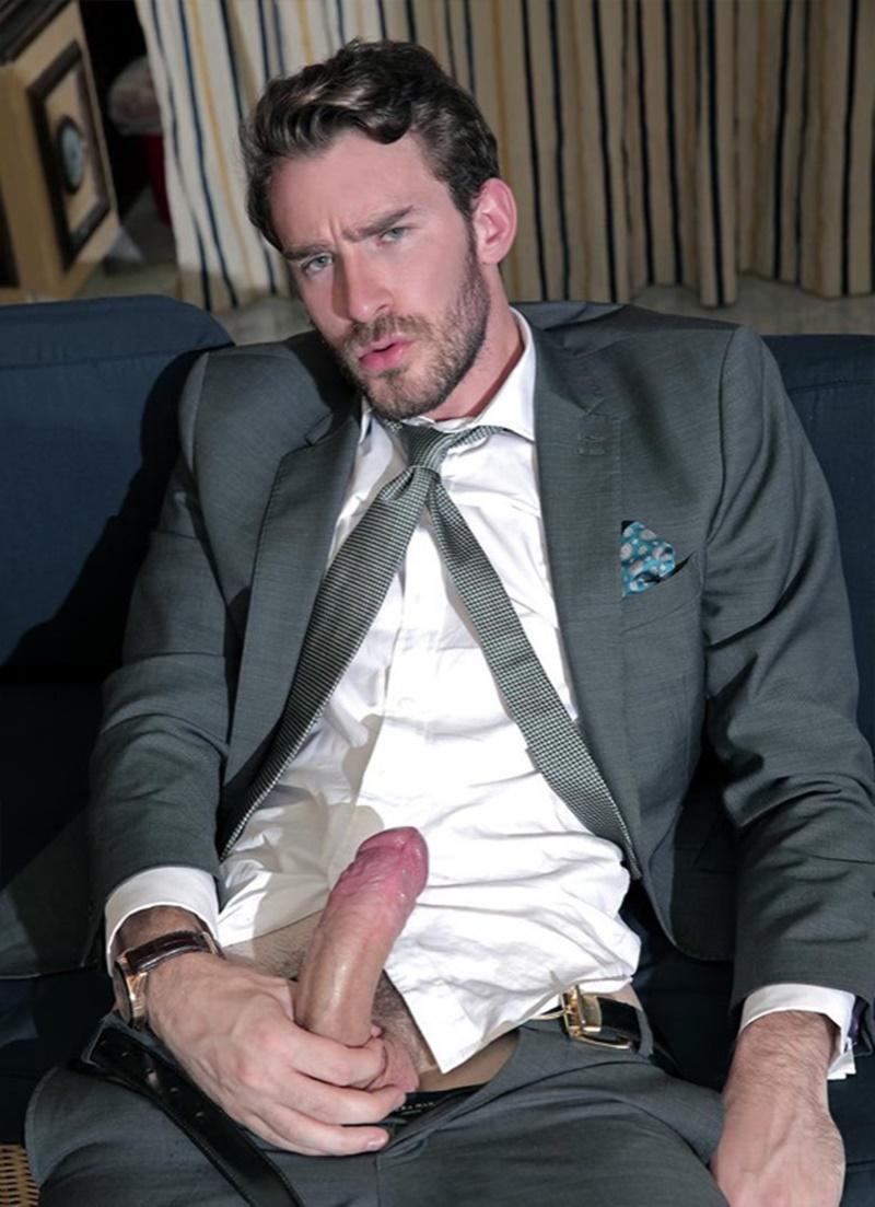 men in suits porn