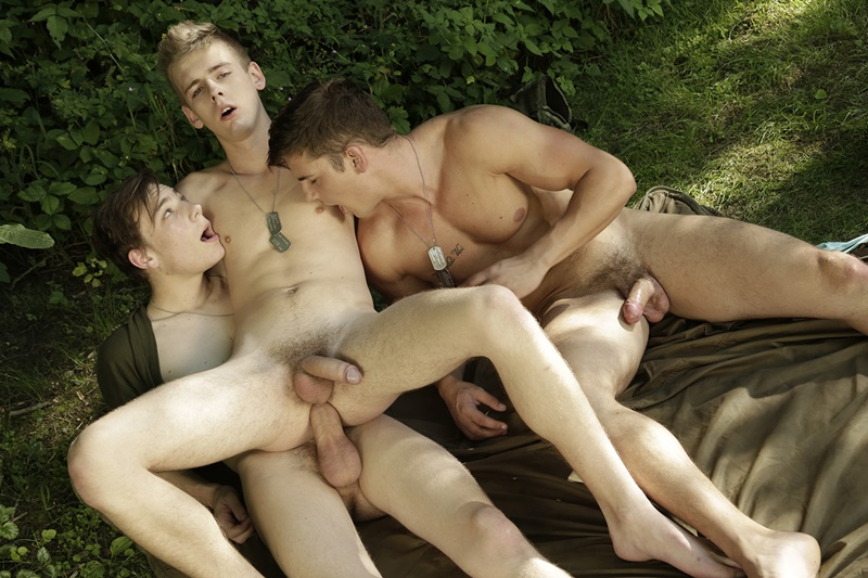 Staxus young boy threesome Luke Volta Chad Johnstone fuck Jacob Waterhouse tight young asshole cocksuckers anal assplay rimming 007 gay porn sex gallery pics video photo - Luke Volta and Chad Johnstone fuck Jacob Waterhouse's tight young asshole