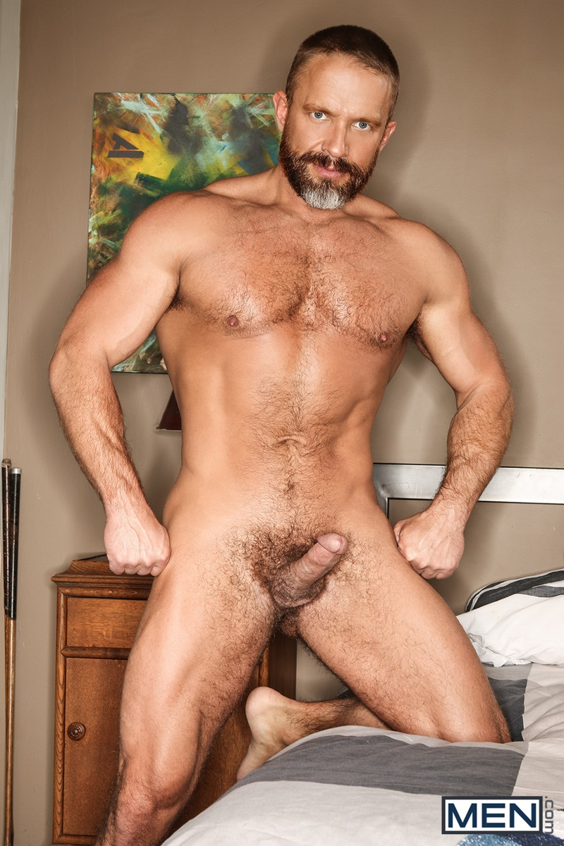 sexy naked hunks dirk caber colton grey marc giacomo and