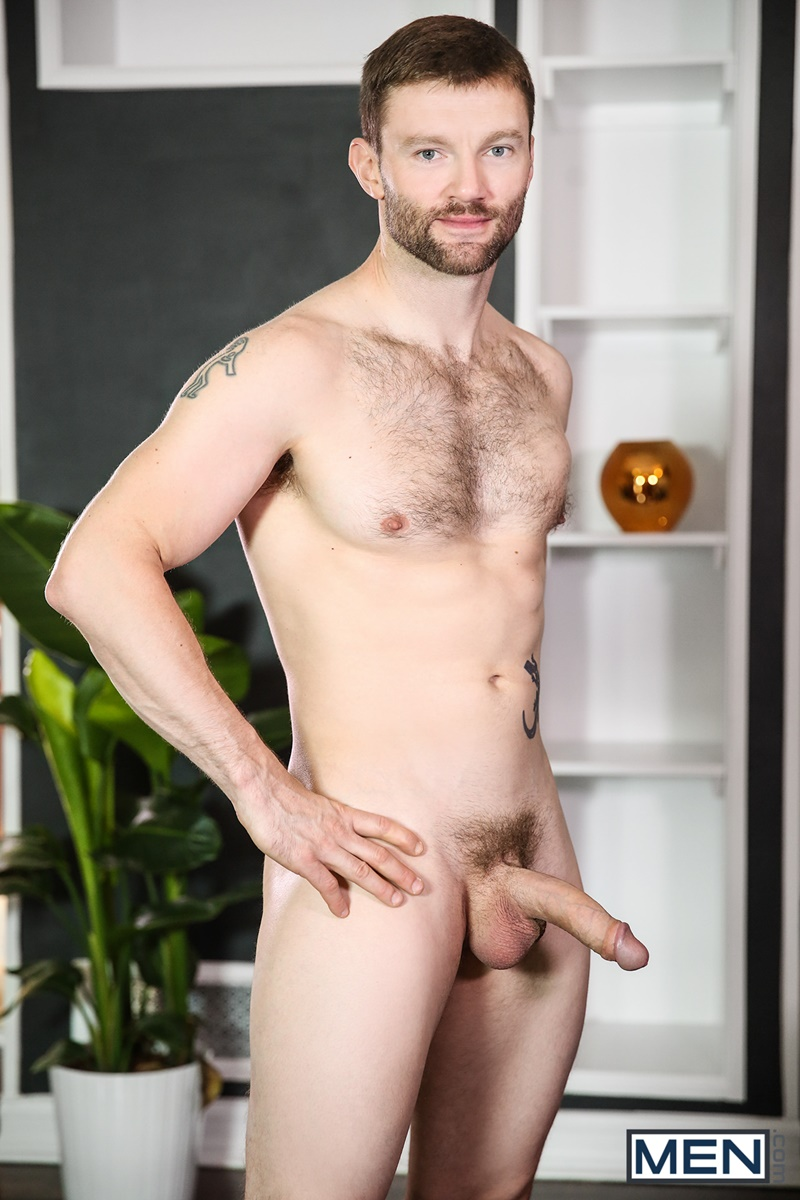 cocky gay porn
