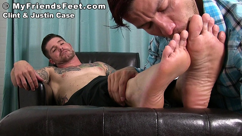 Rate my feet gay first time matthew039s size 9