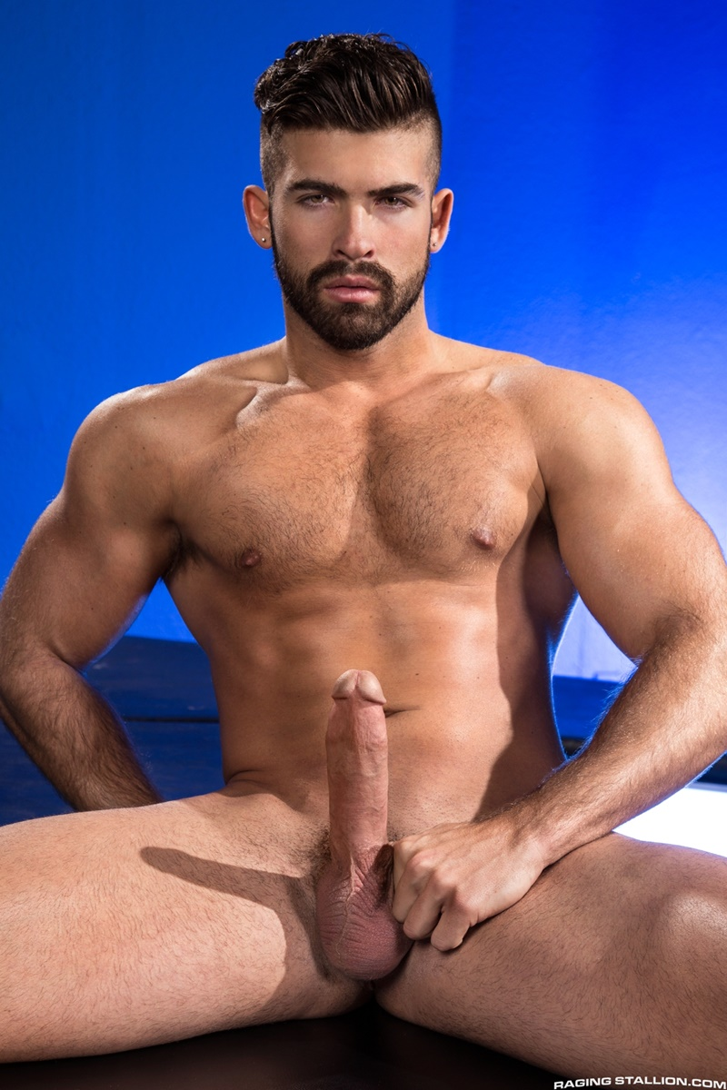 Armando rizzo gay porn