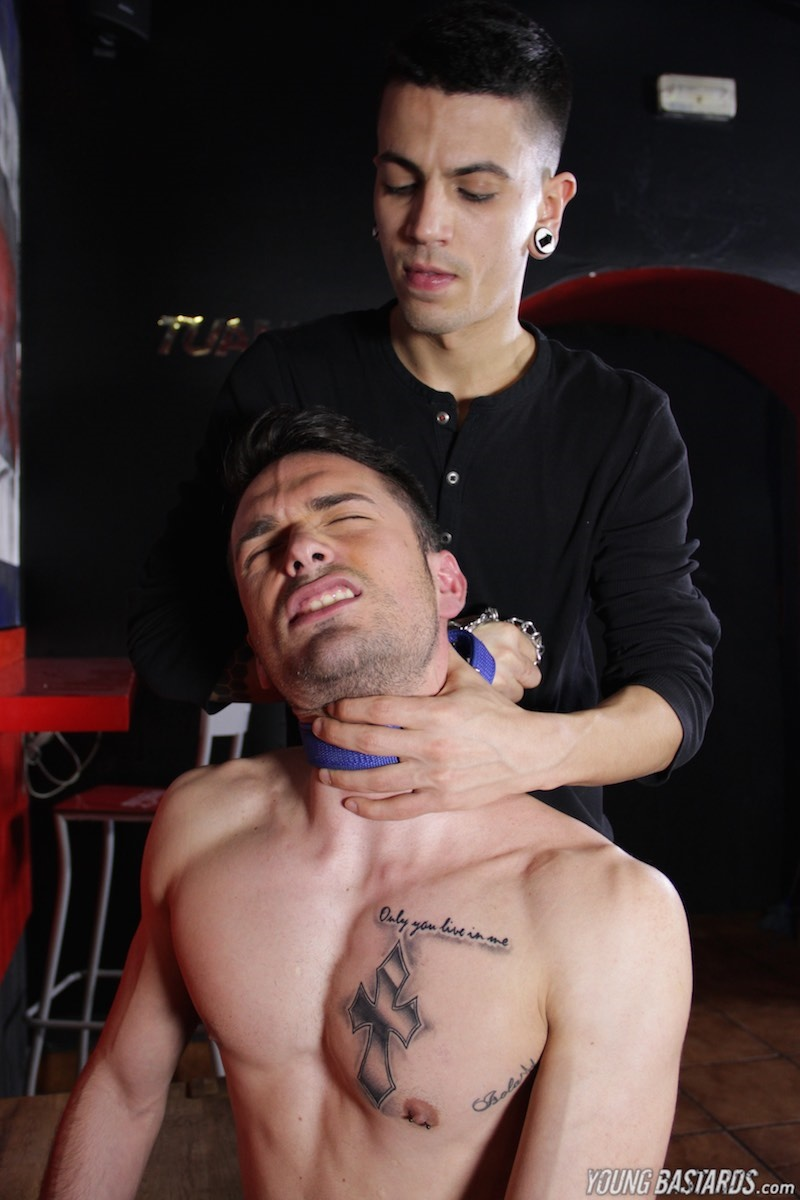 youngbastards-bdsm-young-men-david-paw-doggie-chains-piss-bondage-tattoo-big-thick-spanish-cock-uncut-anal-fucking-005-gay-porn-sex-gallery-pics-video-photo