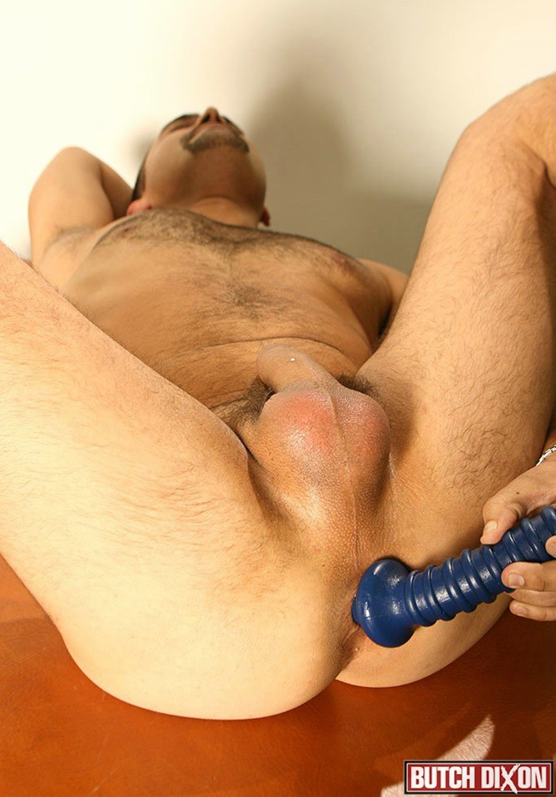 Anal probe from doctor 3