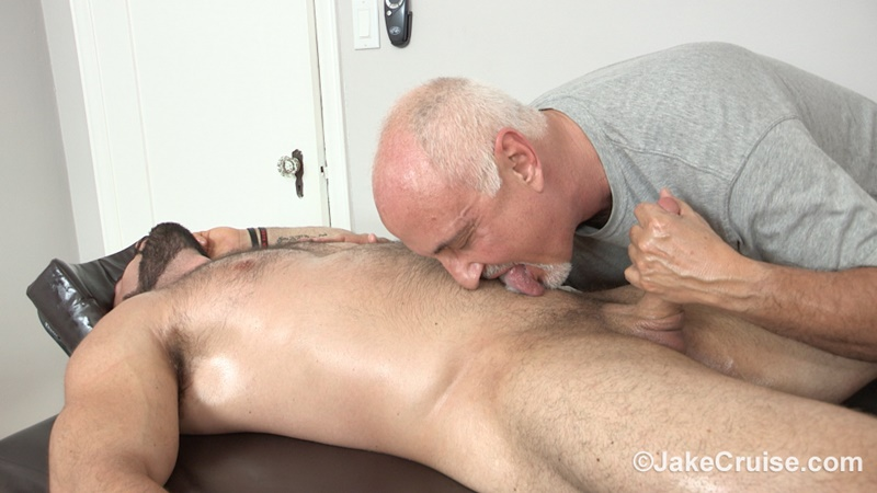 massage sexy homo menn mature video