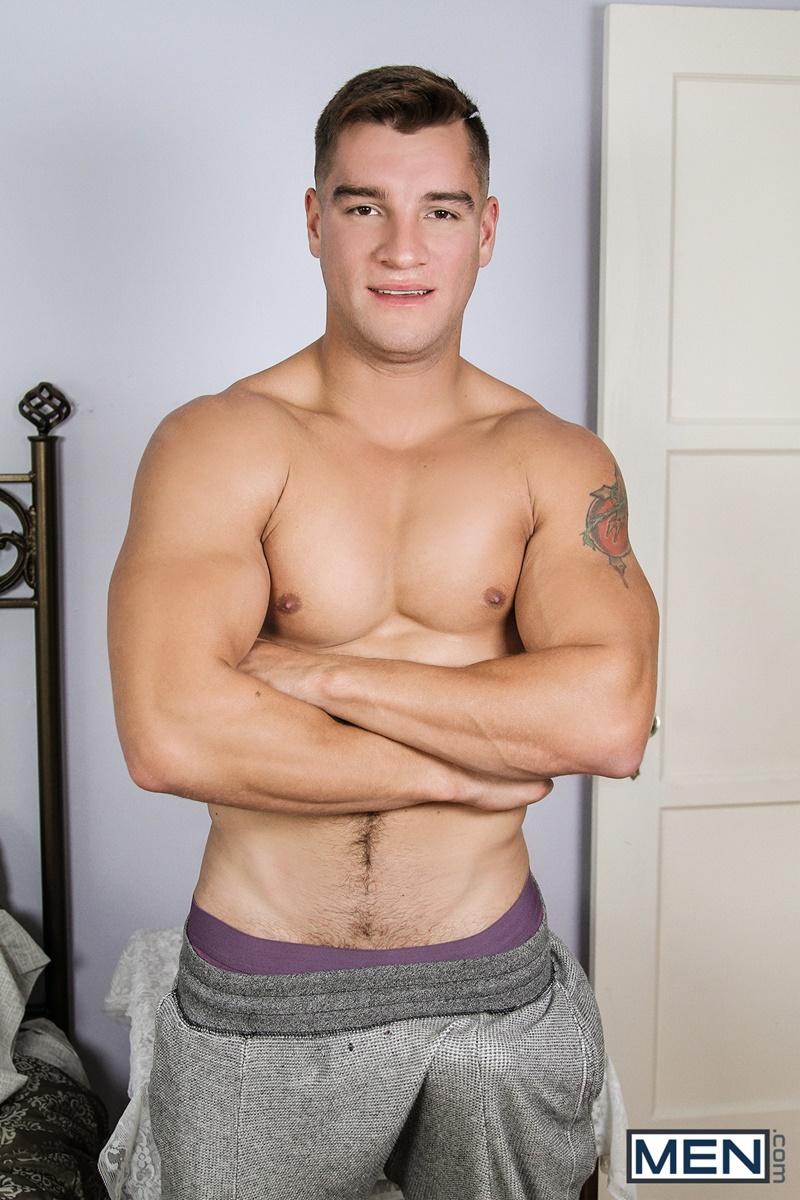 Sexy Young Nude Dudes Jordan Boss And Rocke Rathburne -6287