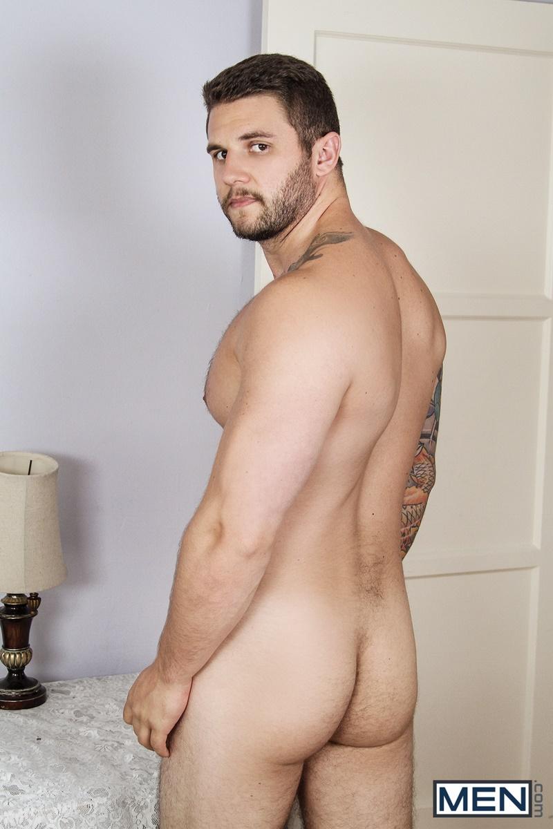 sexy nude men