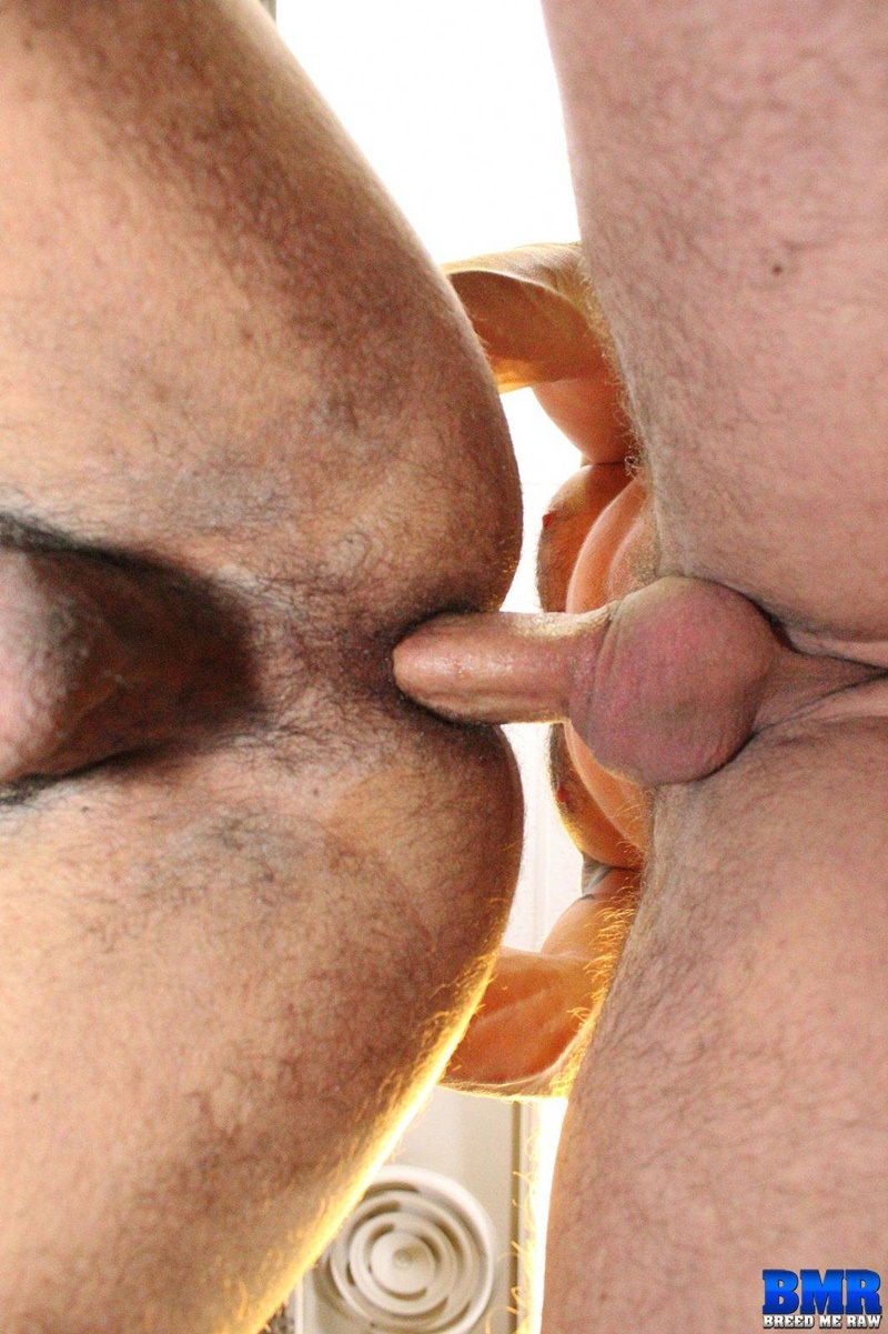Russ Magnus Rims Trey Turners Hairy Asshole Eating It -4795