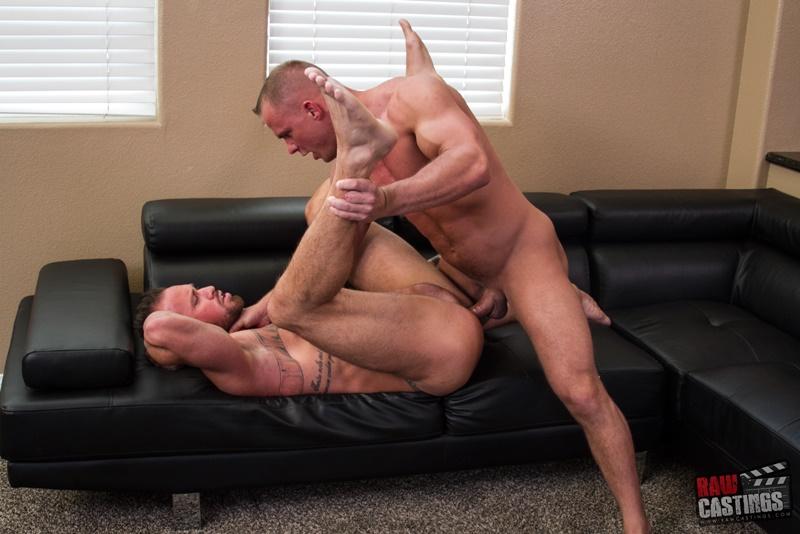 Raw Castings 421 Michael Roman  Men For Men Blog  Naked -9109