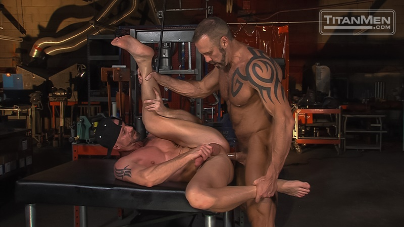Dallas gay store video
