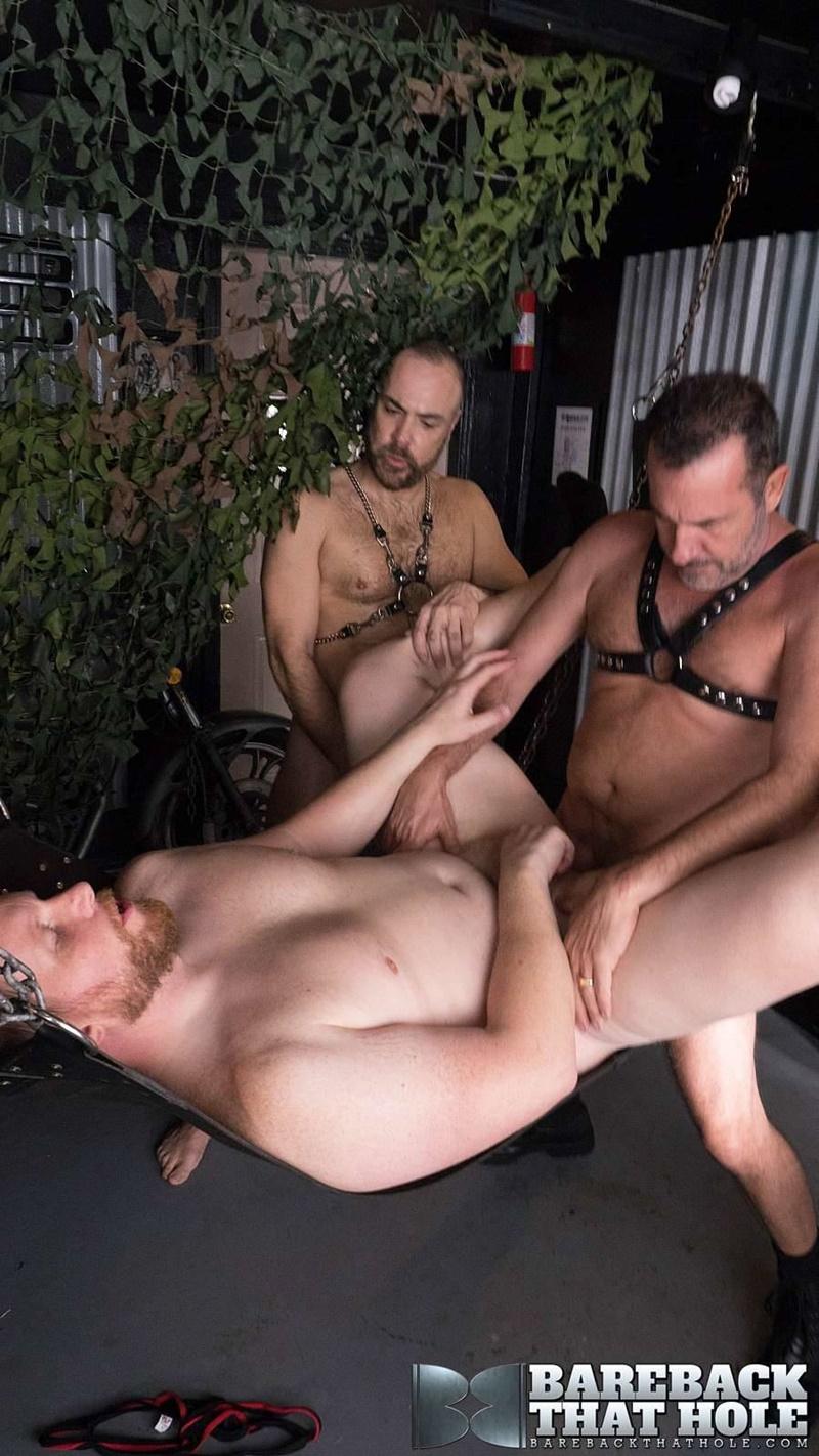 Swinging couples sex scene