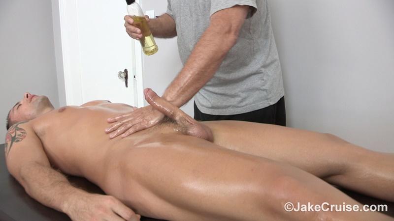 Granny erotic massage-8958