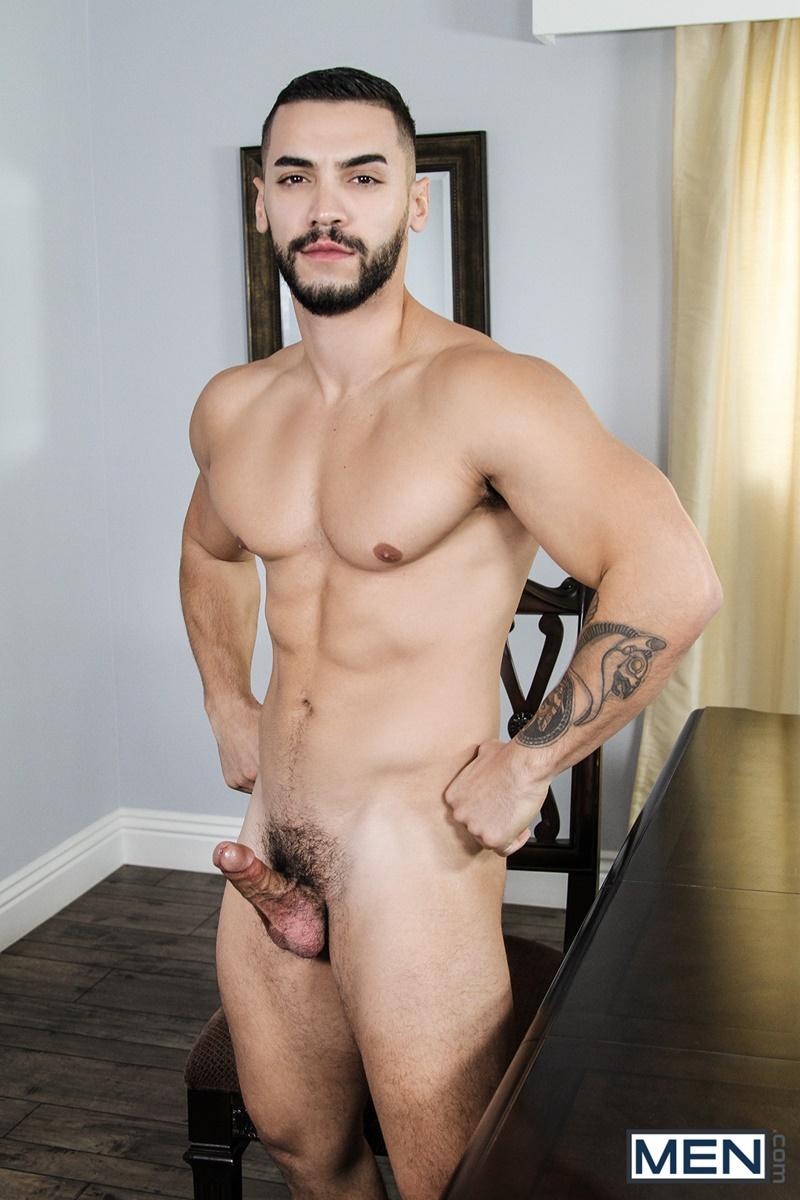 biography gay man sex