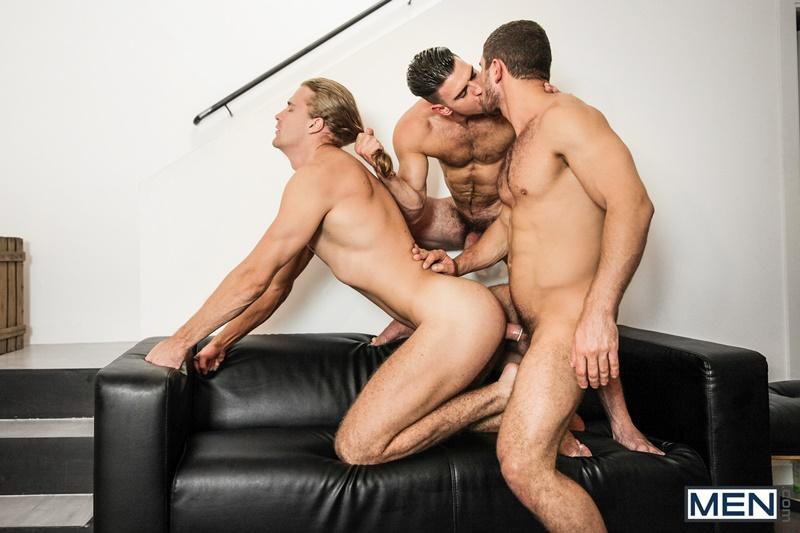 Nude gay male hunks