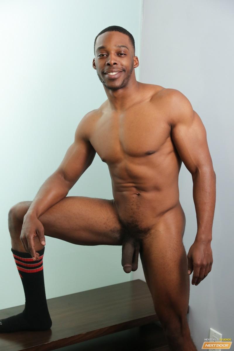 Massive black dick porn