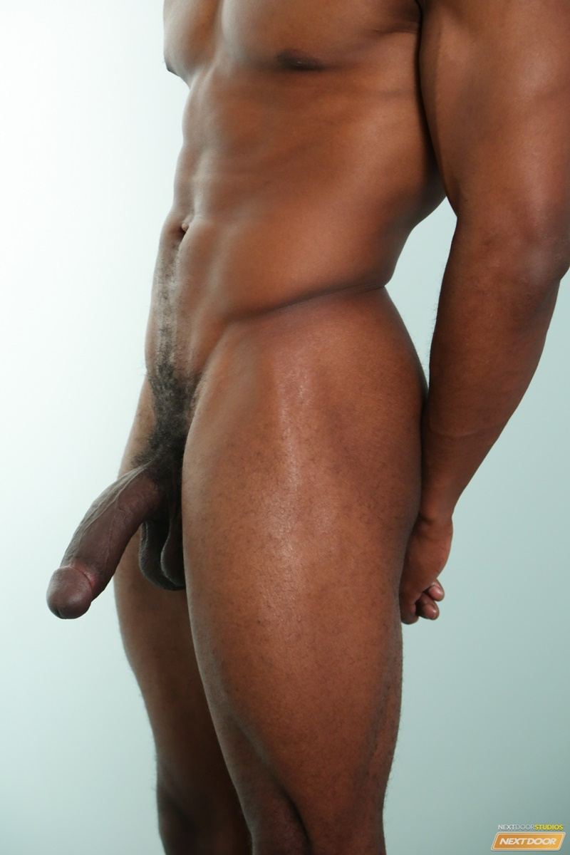 Black guys with big cock