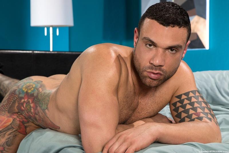 Tristan dang gay porn