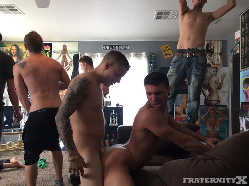 FraternityX Fresh college meat hardcore ass fucking orgy student guys anal dirty fuckers ass hole rimming big thick large long dicks 001 gay porn sex gallery pics video photo - Fraternity X Fresh college meat