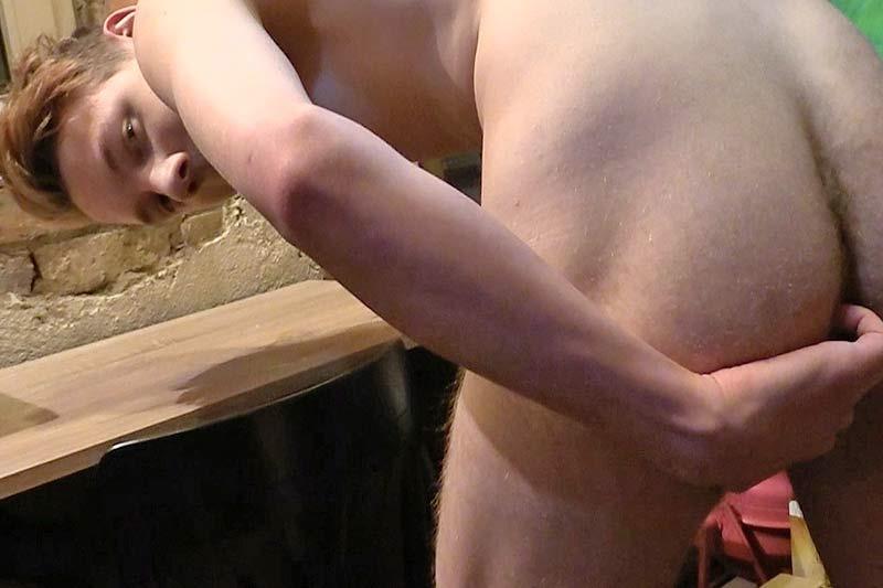 Bodybuilding mom and son porn video