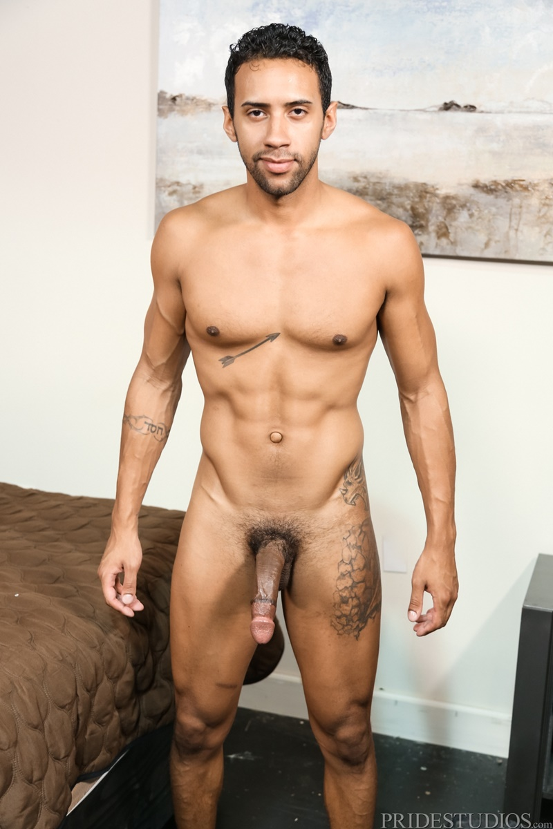 Sexy Black Men With Big Dicks