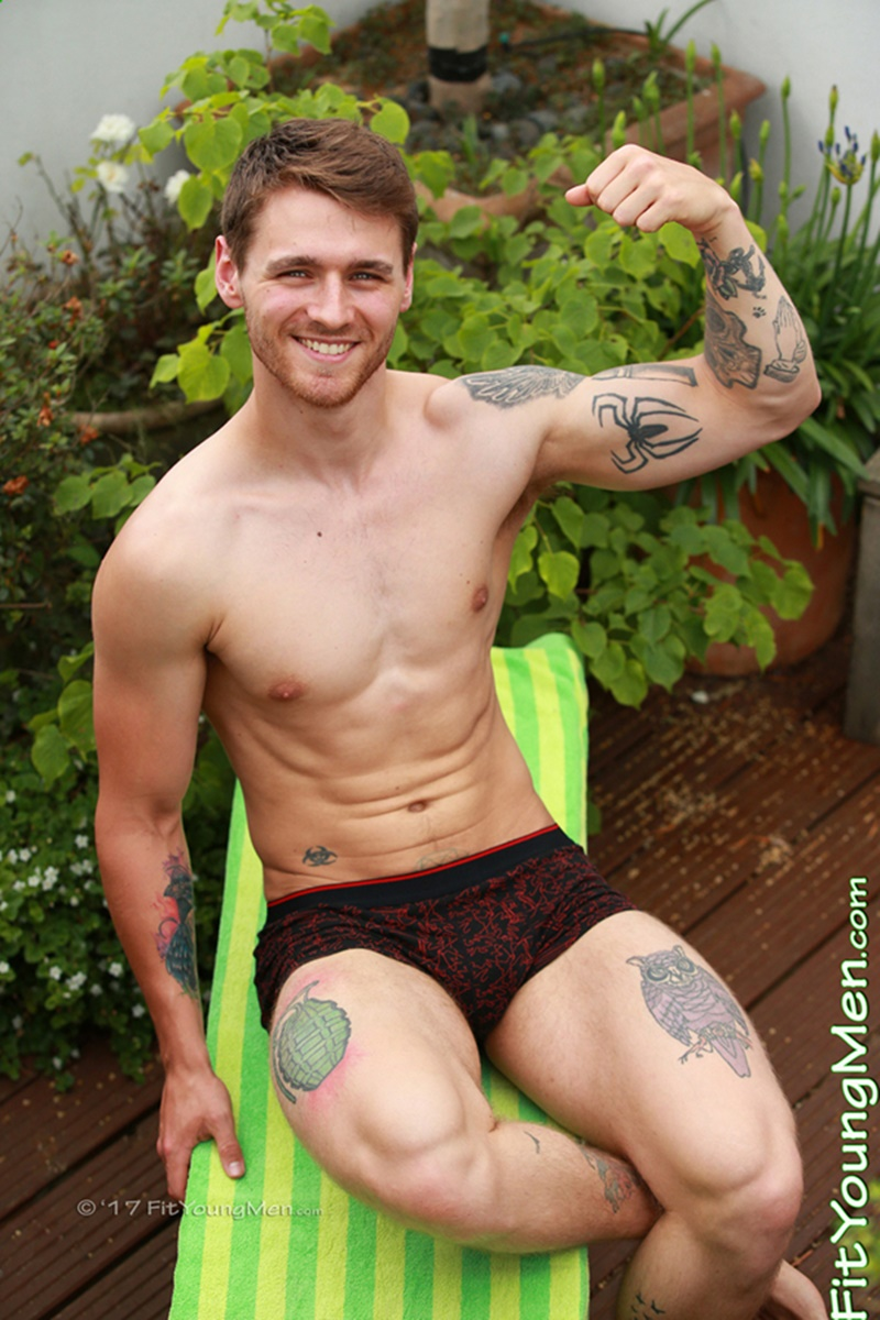 free young young gay sportsman movies