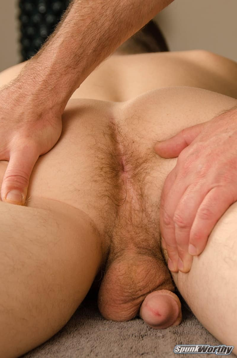 from Sean gay male massage clips and pics