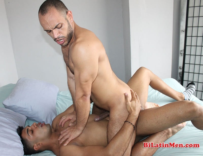 Latin gay sex