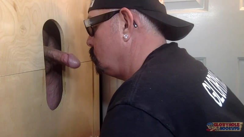 GloryHoleHookups gay porn nude dude sex pics trucker car mechanic blue collar worker sucks cock glory hole public sex 014 gay porn sex gallery pics video photo - Glory Hole Hookups my mouth has been filled with his salty seed