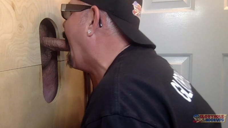 GloryHoleHookups gay porn nude dude sex pics trucker car mechanic blue collar worker sucks cock glory hole public sex 016 gay porn sex gallery pics video photo - Glory Hole Hookups my mouth has been filled with his salty seed