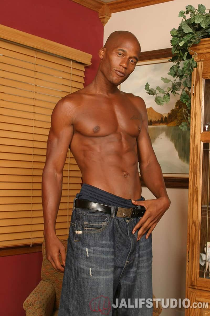 Hot Athletic Black Boys Billy Long And R Devil Big Ebony -3845