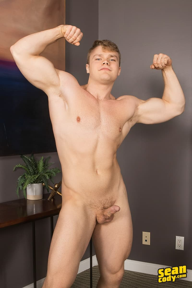 Raw Hole For Big Dicked Guy