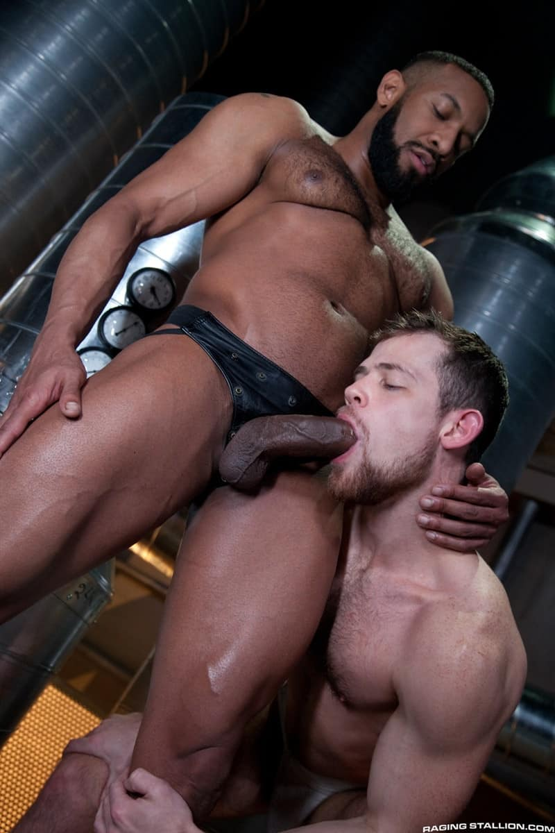 RagingStallion Jay Landford rimming licking Kurtis Wolfe ass hole fingers tongue anal fucking big cock 011 gallery video photo - Jay Landford takes his time licking Kurtis Wolfe's hole going deep with his fingers and tongue