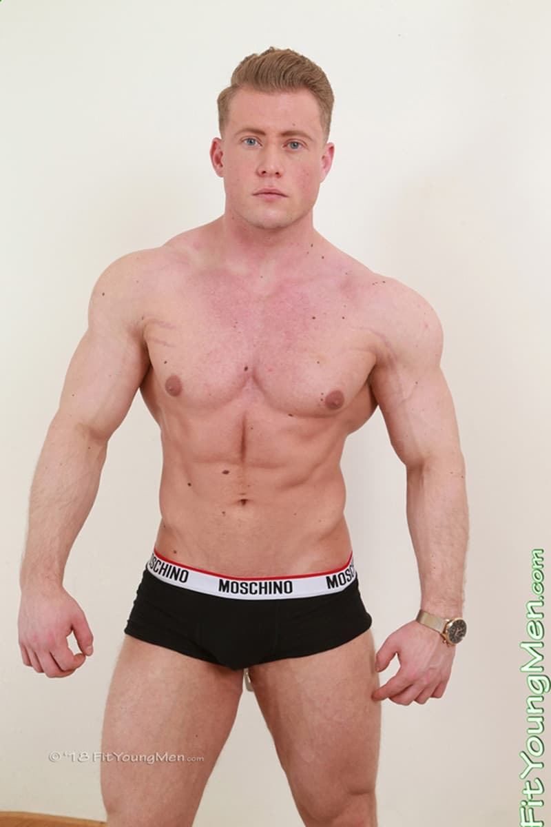 Men for Men Blog Brad-Samuels-Big-massive-muscle-boy-strips-nude-jerks-huge-uncut-cock-foreskin-FitYoungMen-002-gay-porn-pics-gallery Big massive muscle boy Brad Samuels strips and jerks his huge uncut cock Fit Young Men