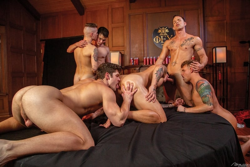 Men for Men Blog Gay-Porn-Pics-014-Devin-Franco-Trevor-Miller-Nic-Sahara-Zak-Bishop-Colton-Reece-Hot-anal-fuck-fest-hardcore-orgy-FalconStudios Hot anal fuck fest Devin Franco, Trevor Miller, Nic Sahara, Zak Bishop and Colton Reece hardcore orgy Falcon Studios