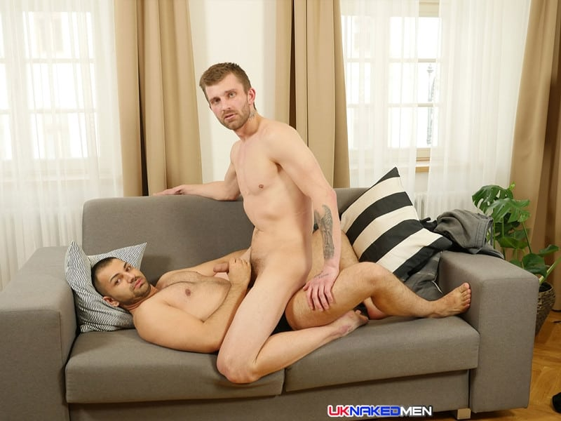Nikol Monak Fucks His First Indian Gay Exhibitionist Javi Garcia S