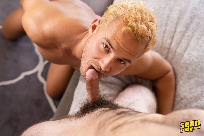 All American Cutie Sean Cody Archie And Bleach Blonde Sean Cody