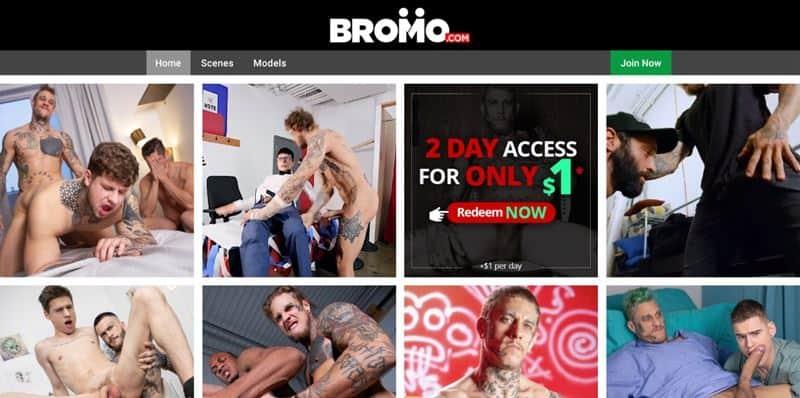 Bromo Sale Discount BlackFriday 001 gay porn pics - Holiday Discounts